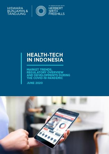 Health-tech in Indonesia